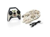 AirHogs Star Wars RC Ultimate Millennium Falcon Quad