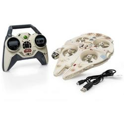 AirHogs Star Wars RC Ultimate Millennium Falcon Quad Tracker