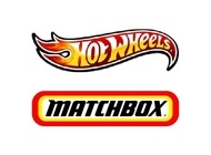Hot Wheels / Matchbox