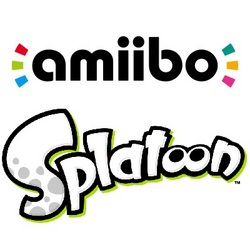 amiibo Splatoon Tracker