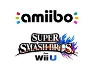 Super Smash Bros Series Wave 1