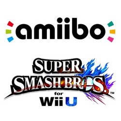 amiibo Super Smash Bros Wave 2