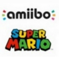 UK amiibo Super Mario Series Wave 1 Tracker