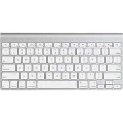 Apple Wireless Keyboard Tracker