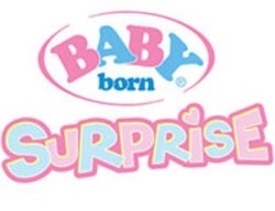 Baby Born Surprise Tracker