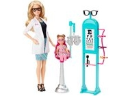 Careers Dolls & Playset