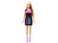 Barbie Digital Dress