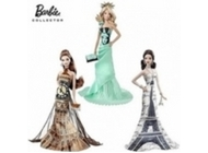 Barbie Dolls of The World