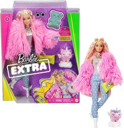 Barbie Extra Doll Tracker