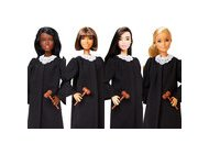 Barbie Career of the Year Judge Doll