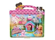 Barbie Puppy Adventure Playsets