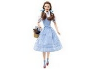 Barbie Collector The Wizard of Oz