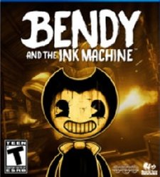 Bendy and the Ink Machine Tracker