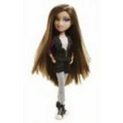 Bratz 10th Anniversary Fashion Doll Tracker
