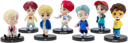 BTS Idol Mini Doll Tracker