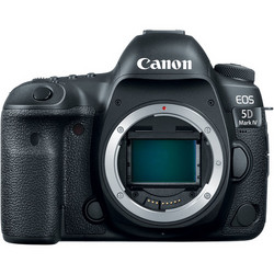 Canon 5D Mark IV Tracker