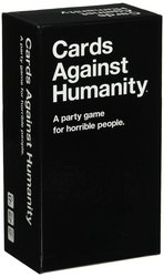 Cards Against Humanity Tracker