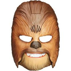 Star Wars The Force Awakens Chewbacca Mask Tracker