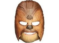 Star Wars The Force Awakens Chewbacca Mask