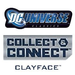 DC Comics Multiverse Clayface Tracker
