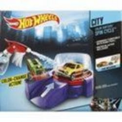 Hot Wheels Color Shifters Deluxe Tracker