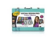 Crayola Virtual Design Pro Set