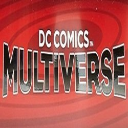 DC Comics Multiverse Rookie Series Tracker