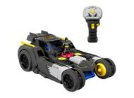 Fisher-Price DC Super Friends Transforming Batmobile R/C