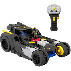 Fisher-Price DC Super Friends Transforming Batmobile R/C Tracker