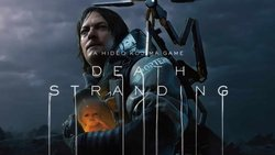 Death Stranding Tracker