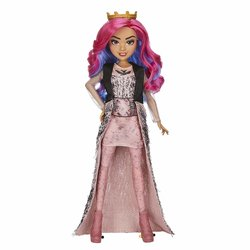 Descendants 3 Singing Doll Tracker