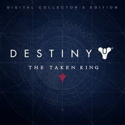 Destiny: The Taken King Tracker