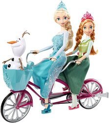 Disney Frozen Dolls