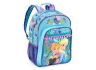 Frozen Backpack & Tote