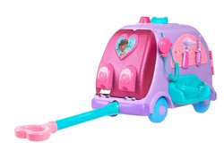 Doc McStuffins Mobile Cart Tracker
