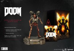 Doom: Collector's Edition Tracker
