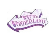 Way Too Wonderland Doll