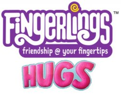 Fingerlings Hugs Tracker