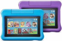 Fire Kids Edition Tablet Tracker