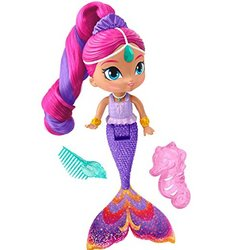 Fisher-Price Shimmer and Shine Tracker