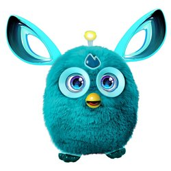 Furby Connect Tracker