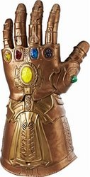 Marvel Legends Series Infinity Gauntlet Articulated Electronic Fist Tracker