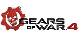 Gears of War 4 Tracker