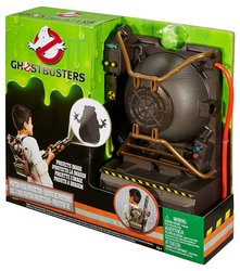 Ghostbusters Electronic Proton Pack Projector Tracker