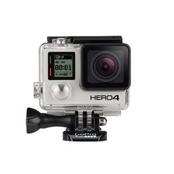GoPro HERO4 Tracker