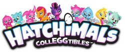 CA Hatchimals CollEGGtibles Tracker
