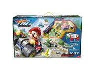 Hot Wheels Ai Starter Set Mario Kart Edition