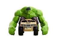 Hulk Smash Remote Control