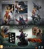 Injustice Gods Among Us Collector