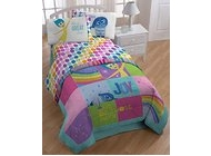 Inside Out Bedding Conforter